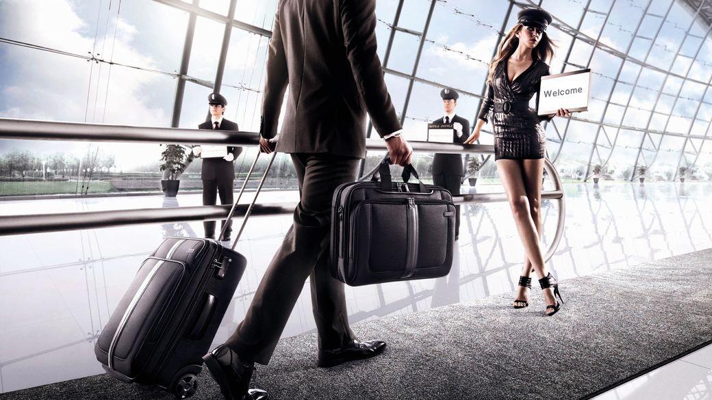 деловой туризм