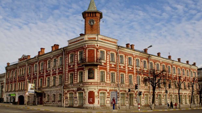 музей архитектуры ульяновск