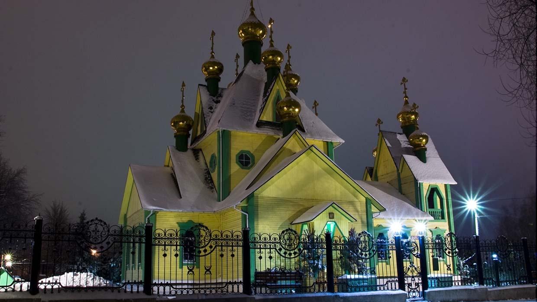 памятники старины в ульяновске