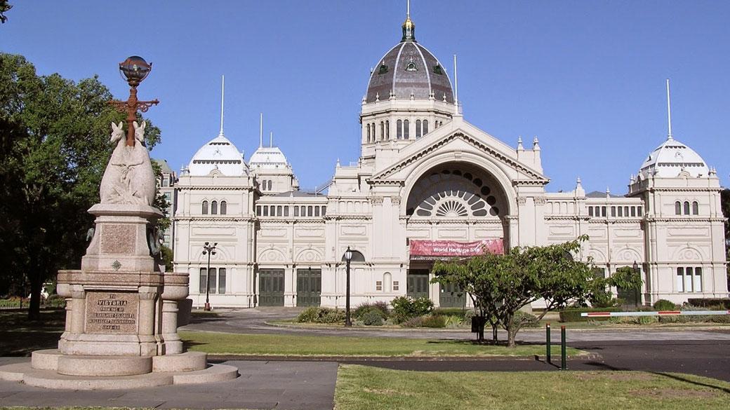 история мельбурна