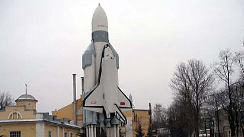 музей космонавтики в коралеве