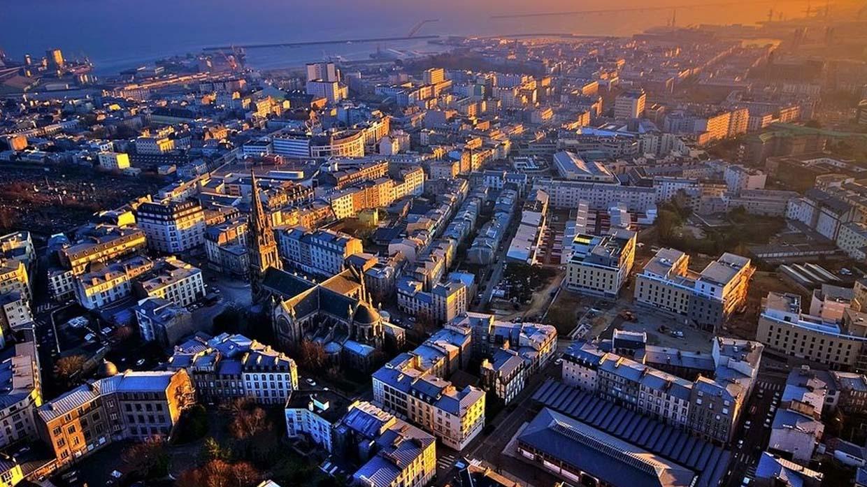 Брест - информация о городе для туристов