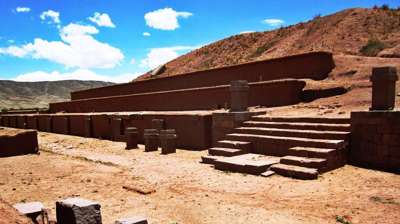 Тиуанако - боливия информация для туристов