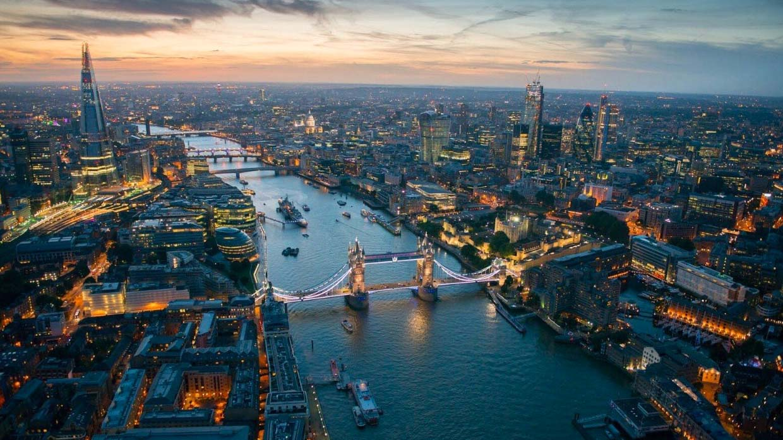 Лондон: погода по месяцам, достопримечательности, кафе и рестораны, карта города, транспорт, отели, гостиницы