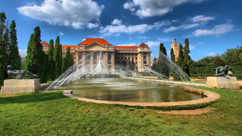 Дебрецен - информация для туристов о городе